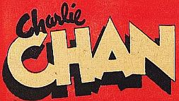 Charlie Chan Sunday Comics