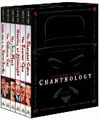 """Charlie Chan Chanthology"""